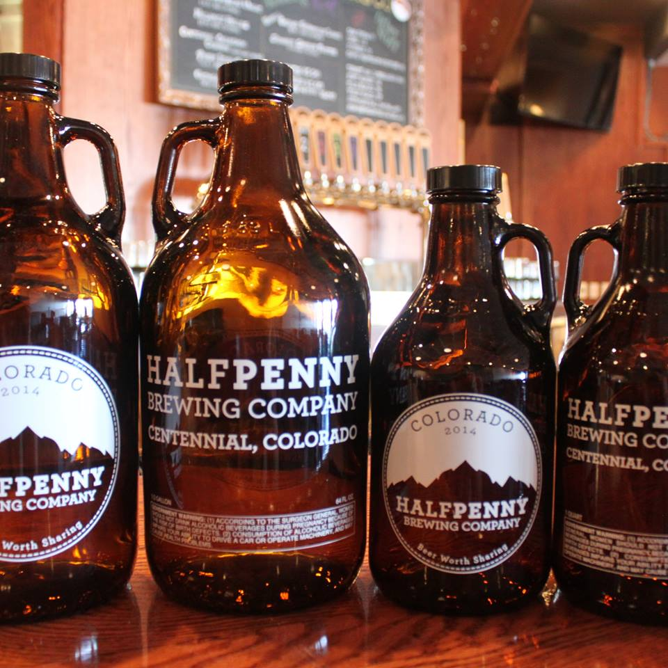 Growler Monday